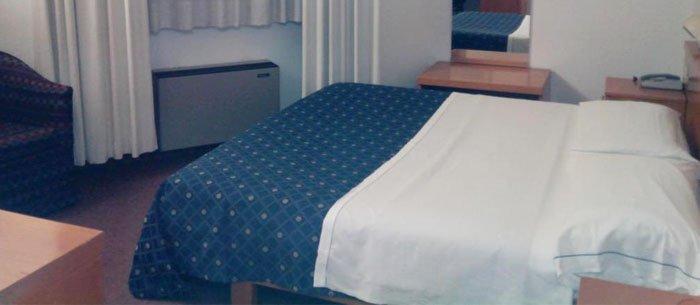 Hotel Motel Niki