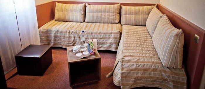 Hotel Inter Ascotel MACC'S Lille Grand stade