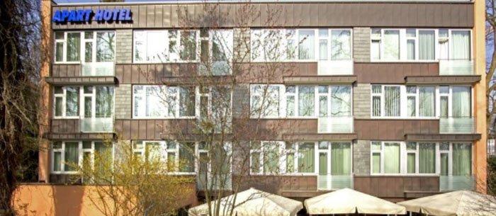 Michels Apart Hotel Berlin