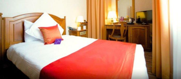 Hotel Mercure Bologna Centro
