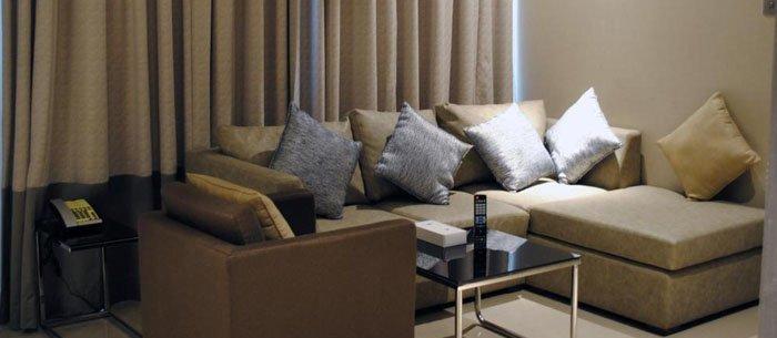 Versailles Dubai Hotel