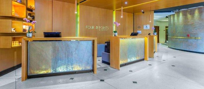 Hotel Four Points By Sheraton Medellín