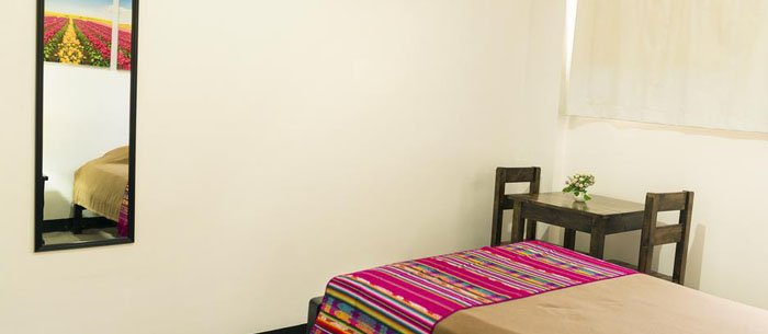Villa 64 Hostel