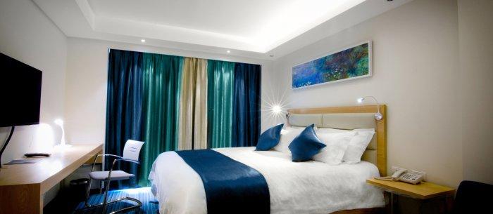 Hotel Lyz Business