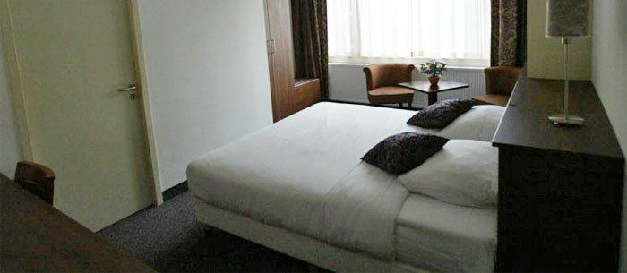 Milano Rotterdam Hotel