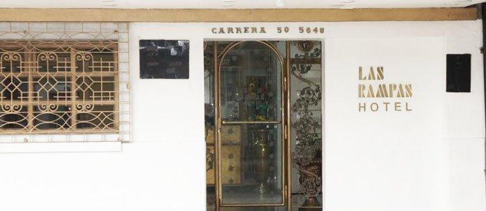 Hotel Las Rampas S.A.S