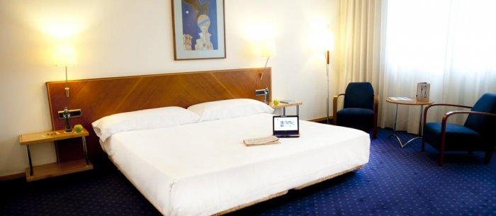Hotel Acteón Valencia