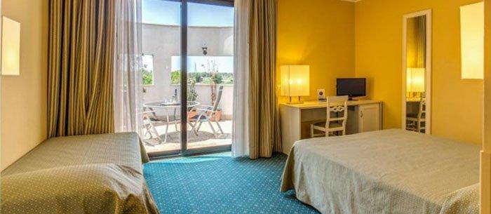 Hotel Cervara Park