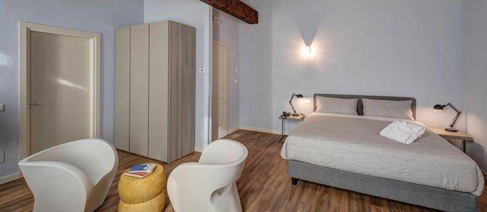 Hotel Cortaccia San Vitale