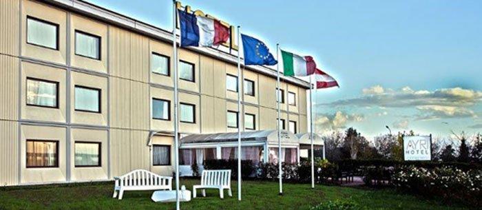 Hotel Ayri