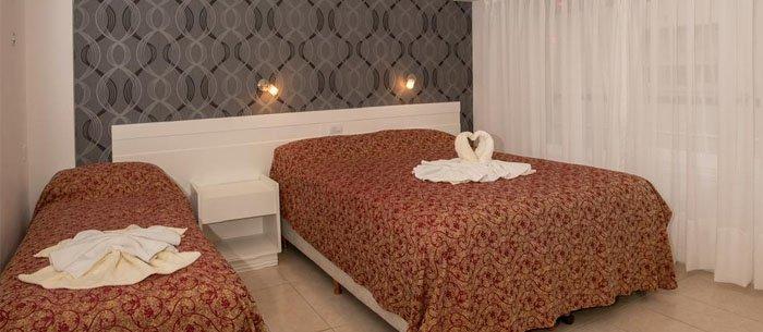 Hotel Estocolmo