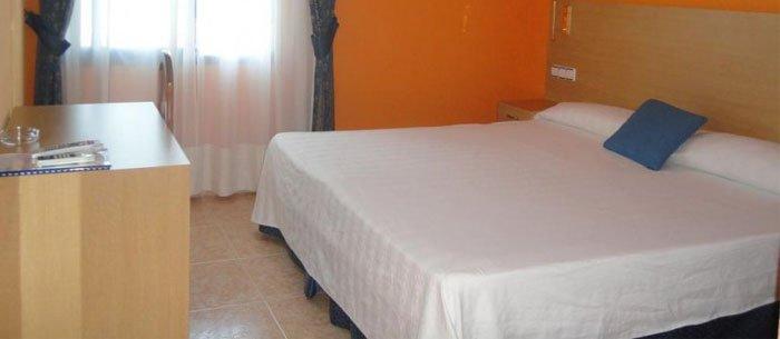 Hotel Mirador del Río