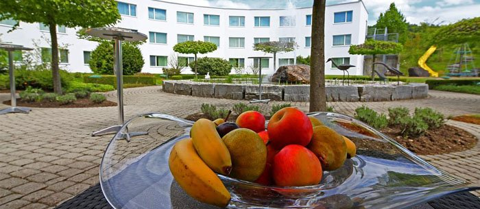 Hotel Best Western Grauholz