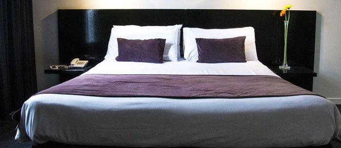 Hotel Épico Recoleta