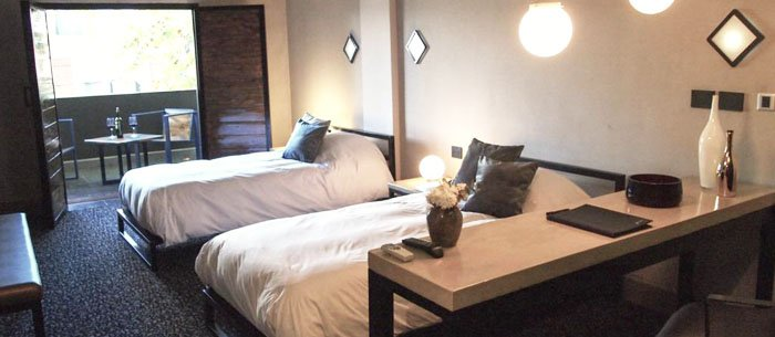 Hotel Prodeo + Lounge