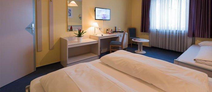Hotel Tagungshotel Höchster Hof