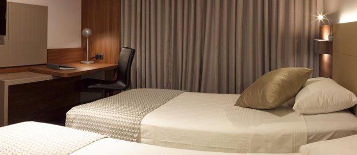 Hotel Bourbon Foz do Iguaçu Business