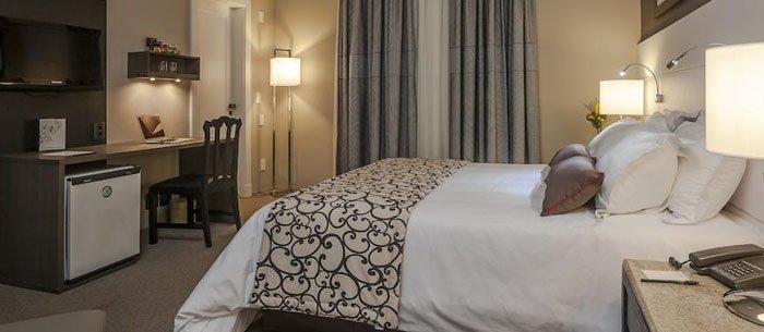 Hotel Bourbon São Paulo Business