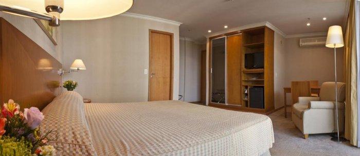 Hotel Bourbon Barra Premium Residence