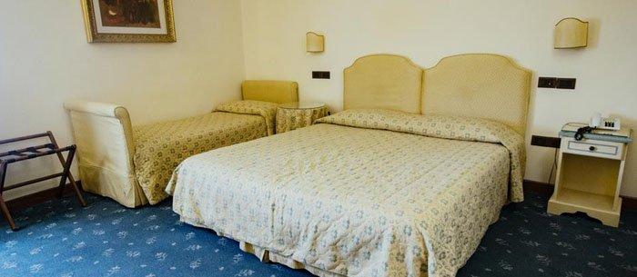 Hotel Fontebella Palace