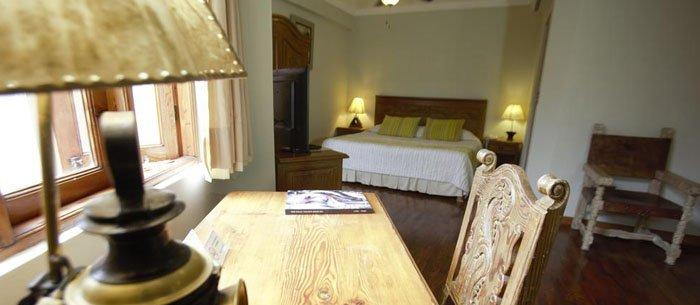Hotel Antigua Miraflores