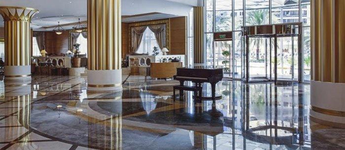 Corniche Abu Dhabi Hotel