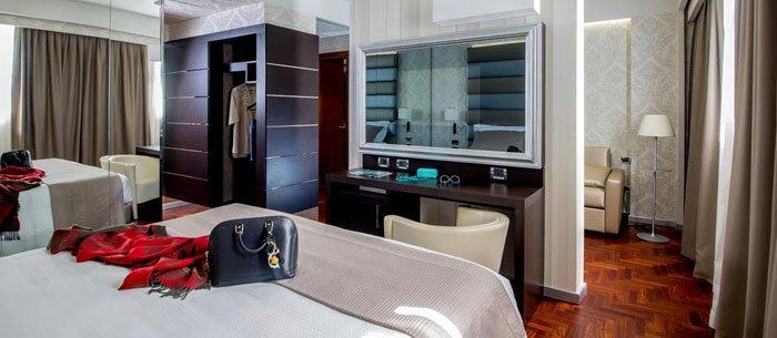 Hotel Enea Pomezia