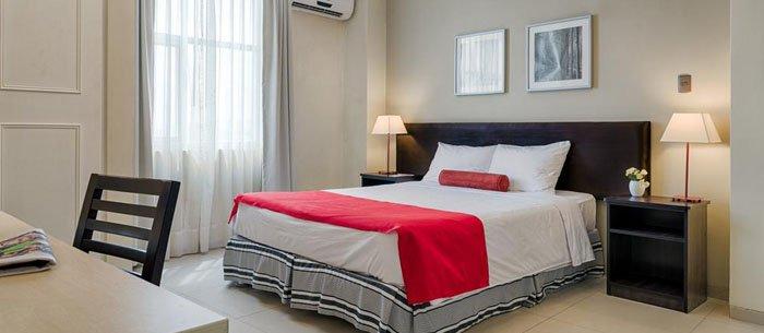Hotel Los Portales Chiclayo