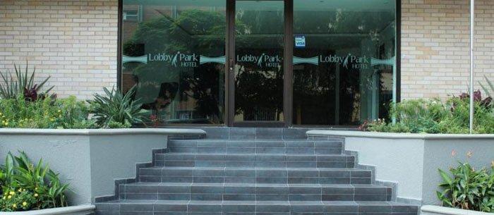 Hotel Lobby Park