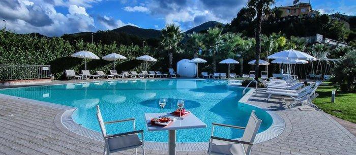 Hotel San Severino Park