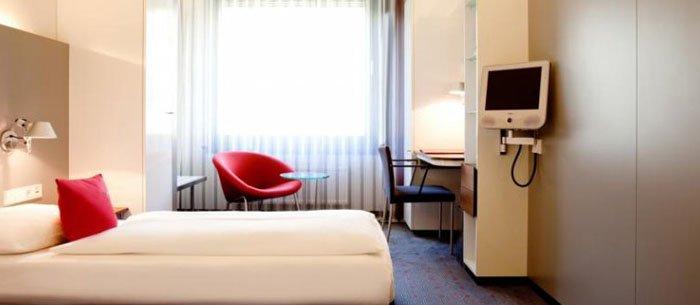 Hotel arcona MO.