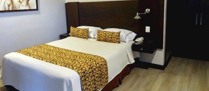 Hotel Patrimonio