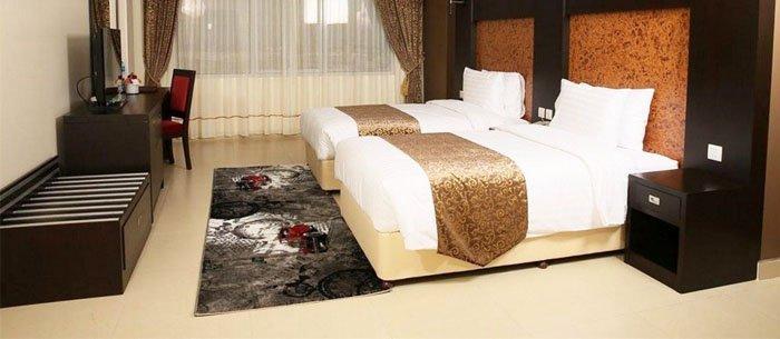 Hotel Royal Phoenicia Hotel