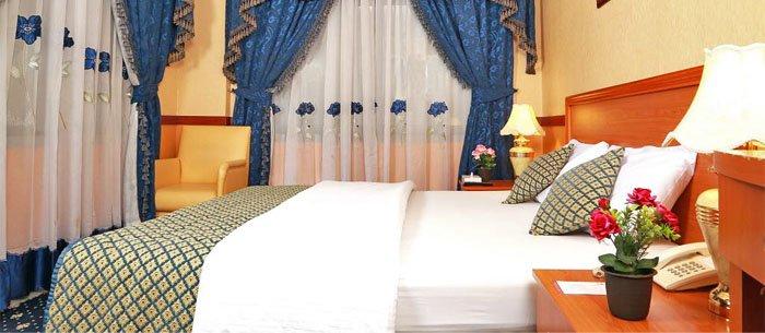 Sadaf Hotel