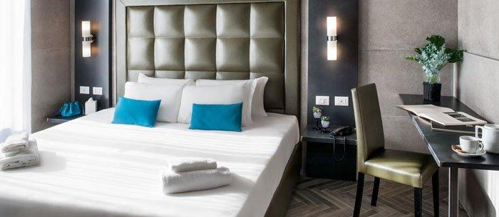 Hotel Spice Milano