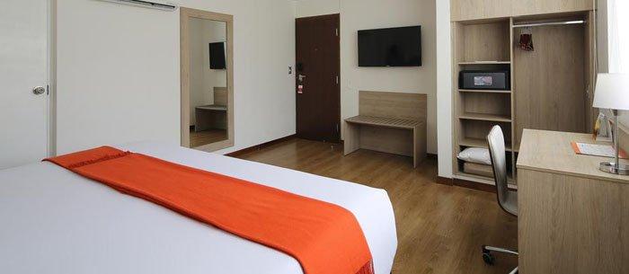 Hotel Casa Andina Miraflores Centro