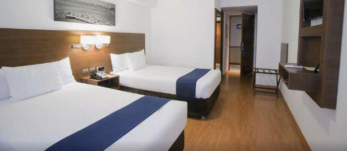 Hotel Casa Andina Select Miraflores