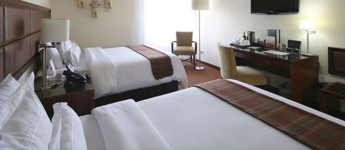 Hotel Casa Andina Premium Miraflores