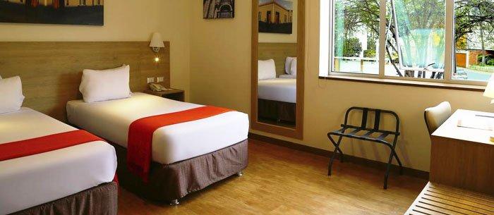 Hotel Casa Andina Miraflores San Antonio