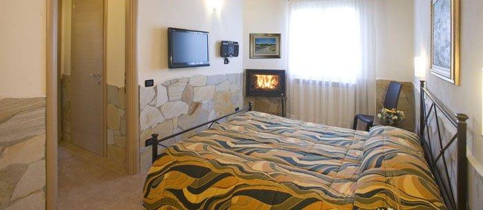Hotel Fattoria Maremmana