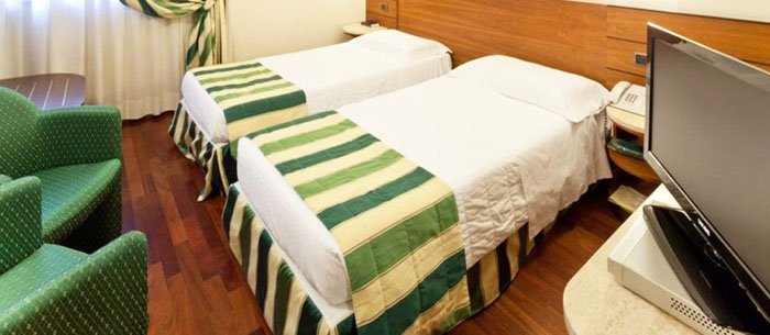 Hotel Best Western Mirage