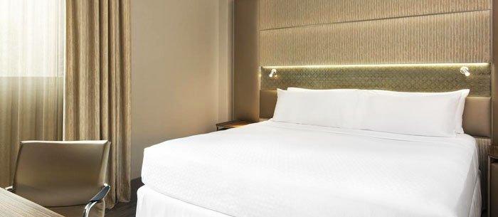 Hotel Four Points Sheraton Milan Center