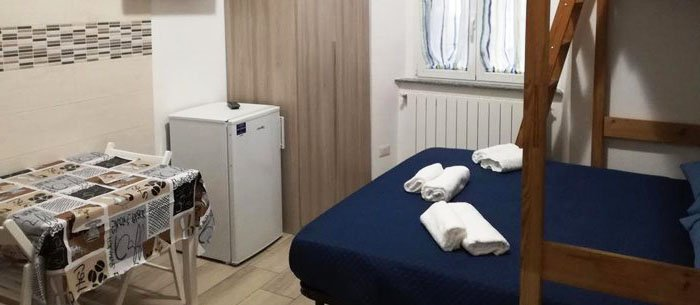 Nolo Apartments IT
