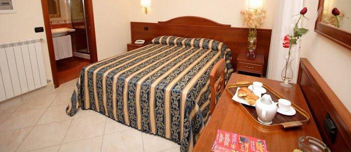 Bed & Breakfast Hotel Galaxy