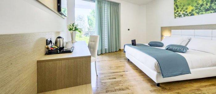 Hotel Park Ginevra
