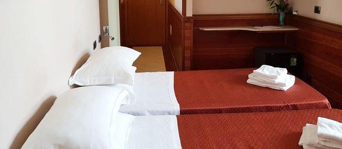 Hotel Louisiana