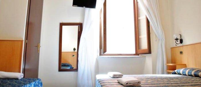 Hotel Luzzatti