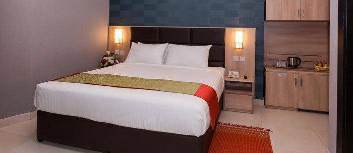 Florida Square Hotel