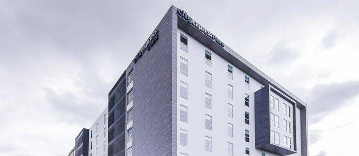 Hotel City Express Plus Bogota Aeropuerto