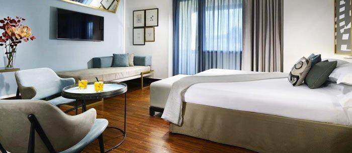Hotel Pulitzer Rome